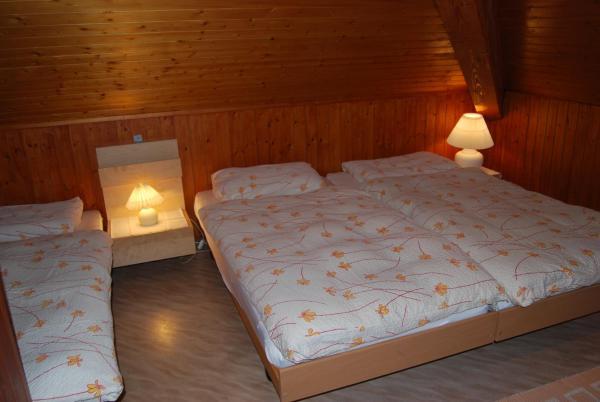Hotel Pictures: Osteria Anzonico, Anzonico