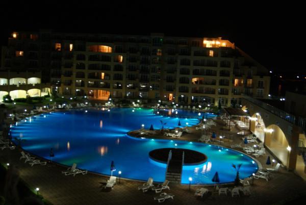 Fotografie hotelů: Apartament Aheloy, Aheloy