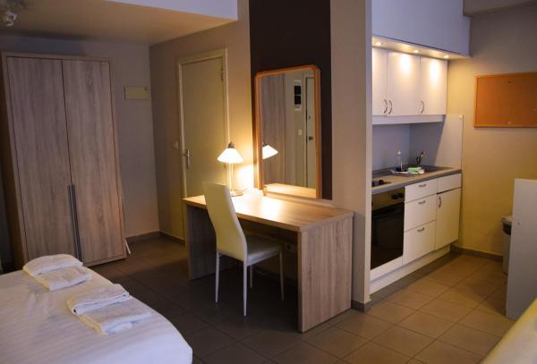 Hotellbilder: City Apartments Antwerpen, Antwerpen