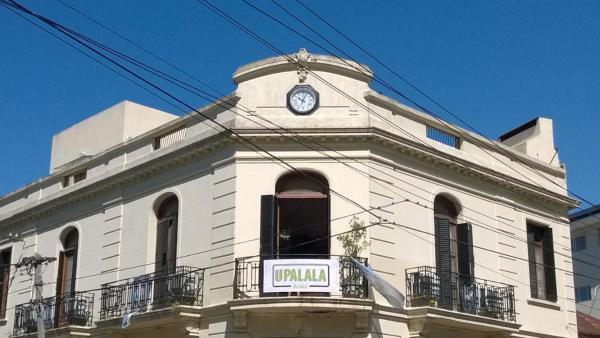 酒店图片: Upalala Hostel, Tigre