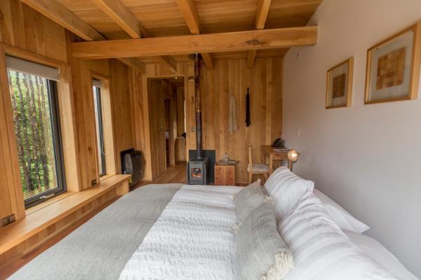 Hotel Pictures: , Puerto Bertrand