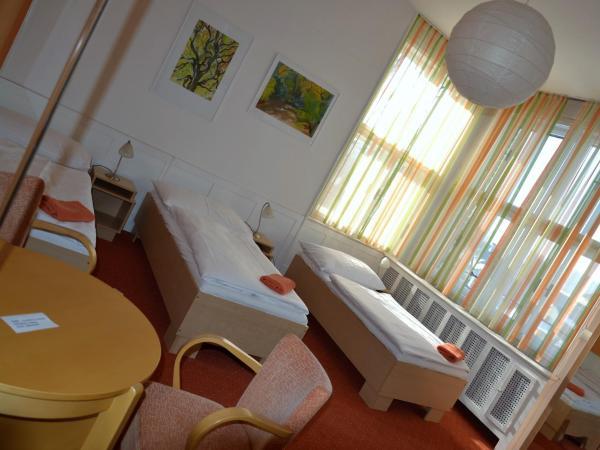 Hotel Pictures: Villa Čerych, Česká Skalice