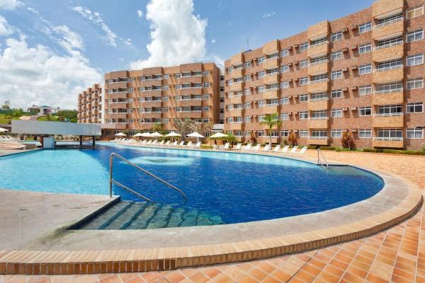 Hotel Pictures: ApartHotel no Gran Solare Lençois Barreirinhas, Barreirinhas
