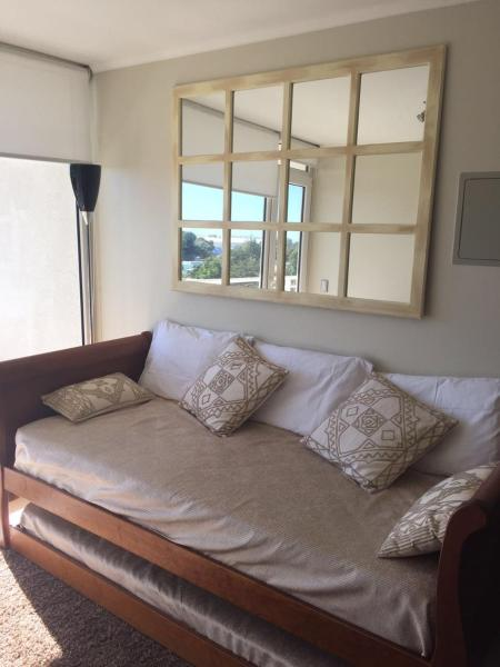 Hotel Pictures: Apartamento Lugano 601, Temuco