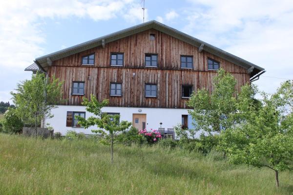 Hotel Pictures: Haidl-Madl ferienwohnen, Haidmühle