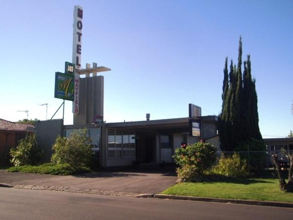 Fotografie hotelů: Mayfield Motel, Newcastle
