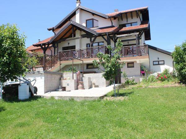 Hotelbilleder: Villa Ruža Vjetrova, Sarajevo