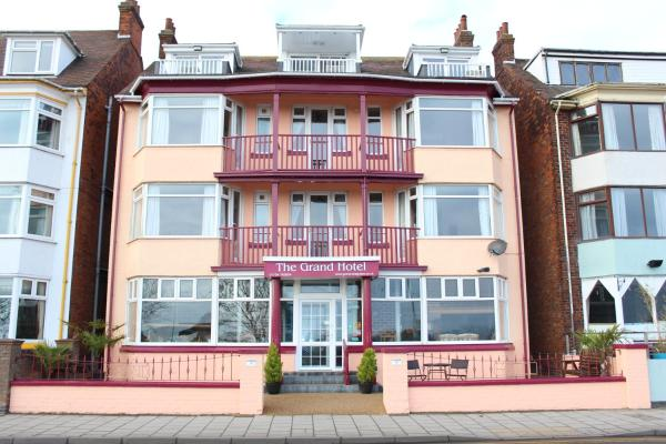 Hotel Pictures: The Grand Hotel, Skegness