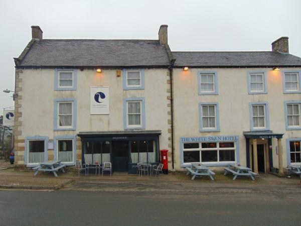 Hotel Pictures: The White Swan Hotel, Middleham