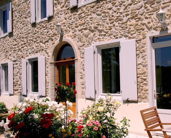 Hotel Pictures: B&B La Moneze Basse, Limoux