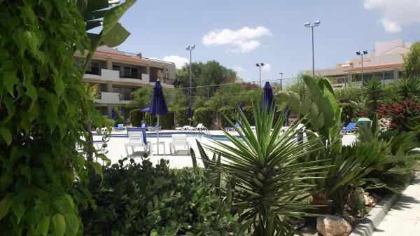 Hotel Pictures: Pyla Gardens D3, Pyla