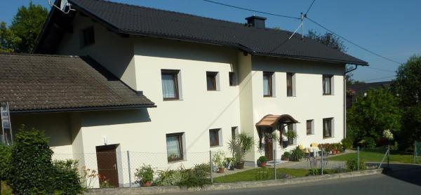 Hotellbilder: Frühstückspension Neuwersch, Sankt Kanzian