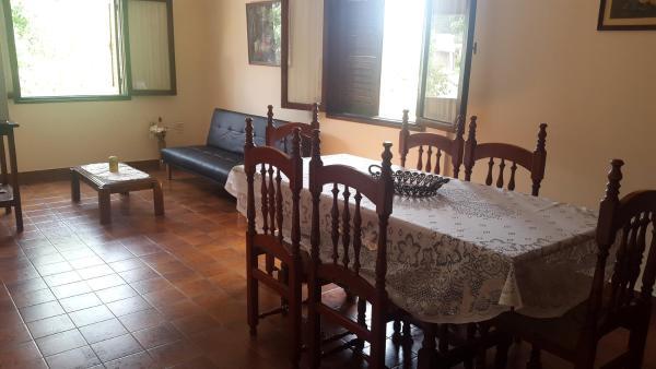 Zdjęcia hotelu: Departamento Virgen del Cerro, Salta