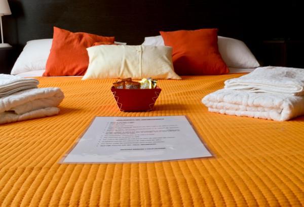 Hotelbilder: Departamento Calle 6, La Plata