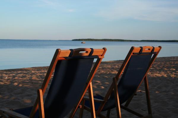 Hotel Pictures: Lomakylä Kultahiekat, Manamansalo