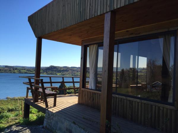 Hotel Pictures: Lodge del Ranco, Futrono