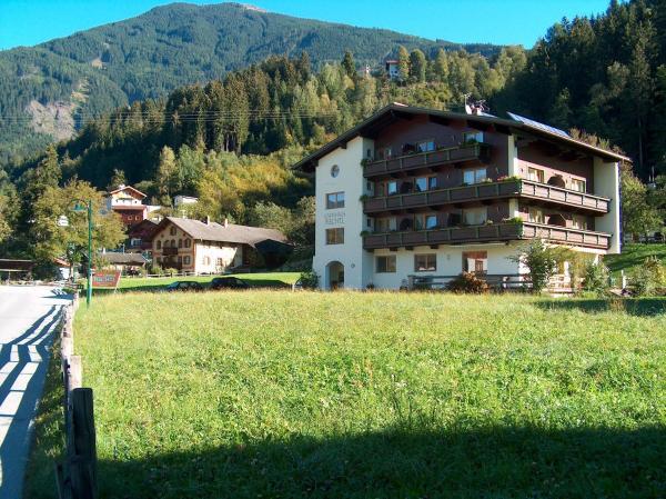 Fotos de l'hotel: Gästehaus Fiechtl, Stumm