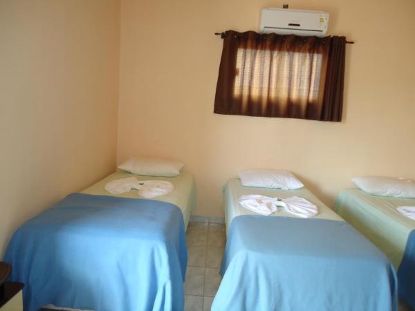 Hotel Pictures: Hotel Capim Dourado, Luis Eduardo Magalhaes