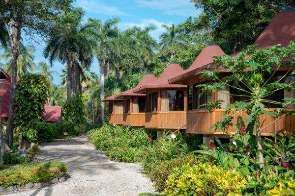 Hotel Pictures: Tango Mar Beach Hotel, Spa & Golf Resort, Tambor