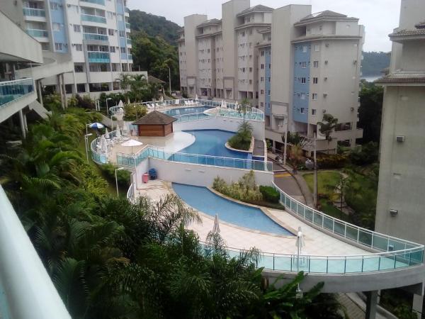 Hotel Pictures: Porto Real Resort Apartment, Mangaratiba