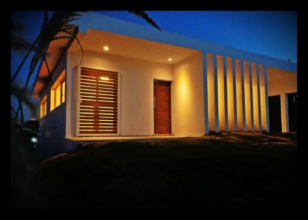 Hotel Pictures: Casa Quadro, Villa Santa Cruz del Lago