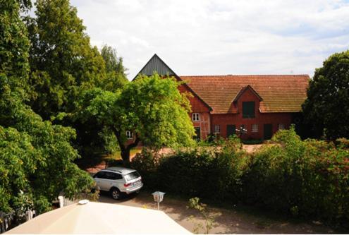 Hotel Pictures: , Bückeburg