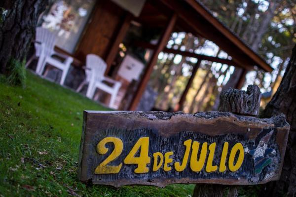 Fotos de l'hotel: Cabaña 24 de Julio, Costa del Este