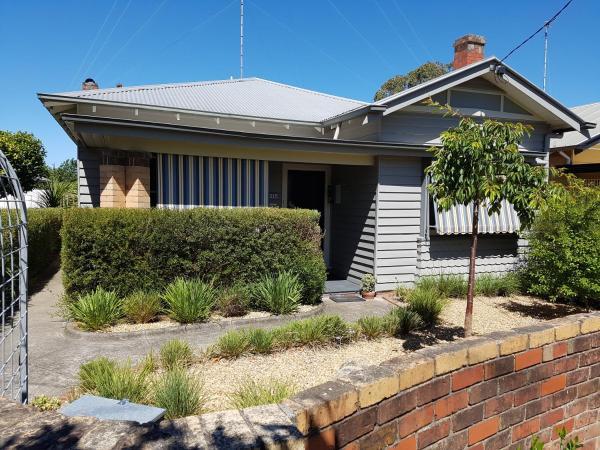 Fotos do Hotel: Calbung Stays, Ballarat