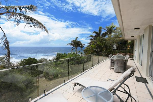 Hotellbilder: 62 Tingira Crescent, Sunshine Beach