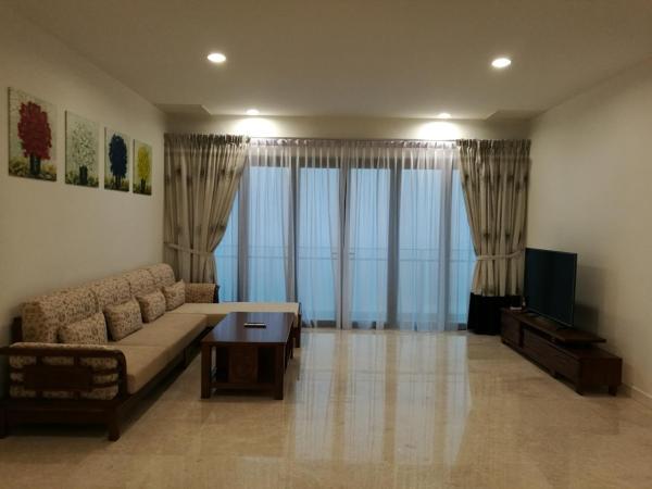 Foto Hotel: IM 29 Imperia Puteri Harbour, Nusajaya