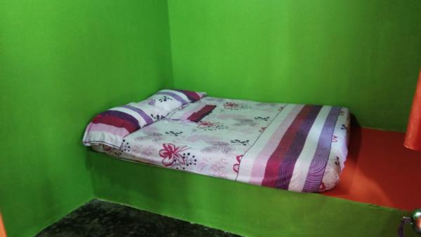 Hotel Pictures: Hospedaje Donde Quiny, Los Naranjos