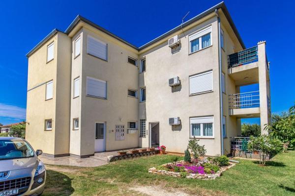 Hotelbilleder: Apartment Pineta, Fažana