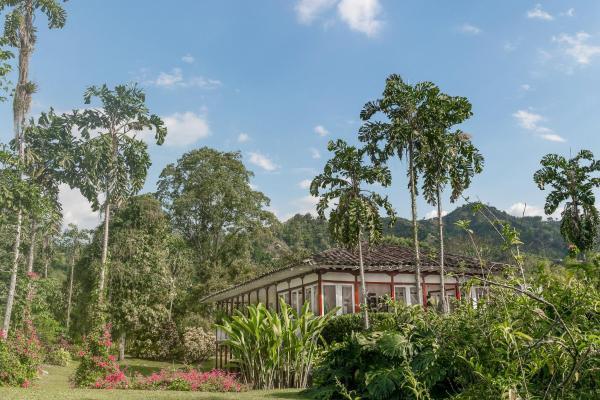 Hotel Pictures: Hacienda el Rosario, Manizales