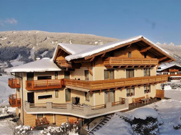 Fotos do Hotel: Haus Kössler, Radstadt