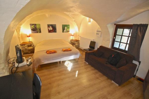 Hotel Pictures: Bourg d'Oisans Studio, Le Bourg-d'Oisans