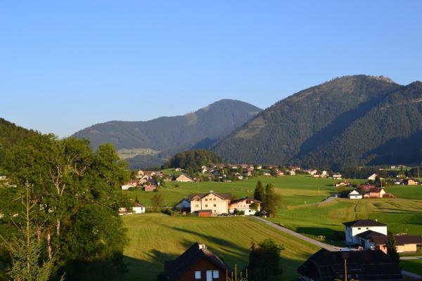 Hotelbilder: Pension Alpenblick, Faistenau