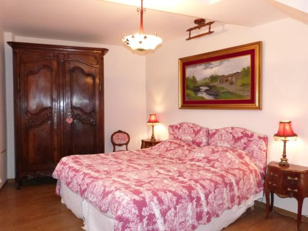 Hotel Pictures: , Lamastre