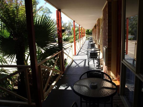 Hotellbilder: , Echuca