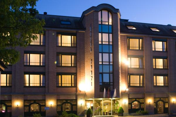 Hotel Pictures: , Dietikon