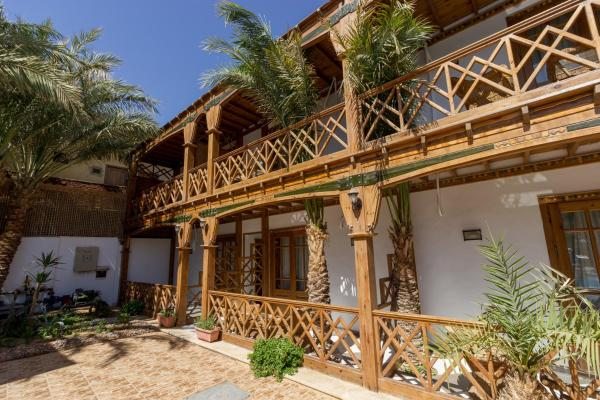 Hotel Pictures: Acacia Dahab Hotel, Dahab