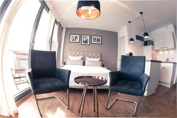 Hotel Pictures: Sweet Apartment Vauban, Freiburg im Breisgau