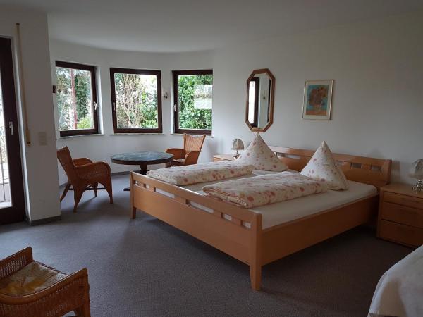 Hotelbilleder: Gästehaus Ursula Fehrenbach, Neuenburg am Rhein