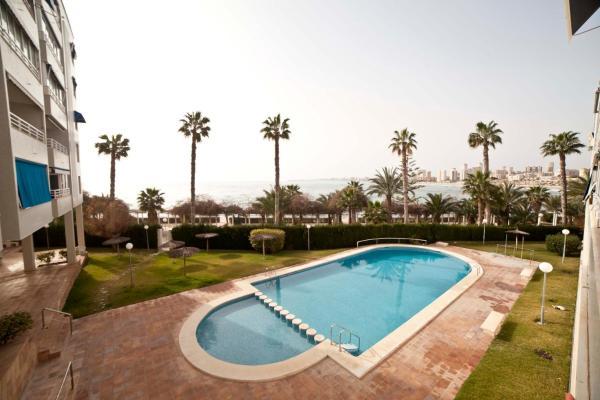 Hotel Pictures: Apartamentos Kasa25 Cala Real, El Campello