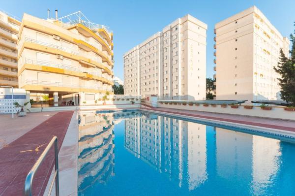 Hotel Pictures: Begonia, Gandía