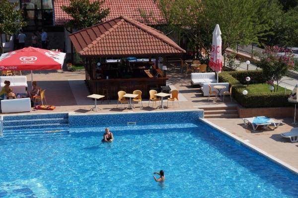 Hotel Pictures: Harmony Hills Family Apartments, Rogachevo