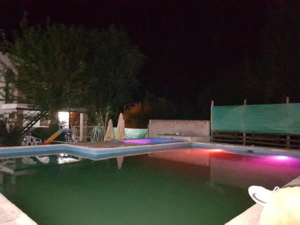 Hotellbilder: Cabañas las Nevadas, Santa Rosa de Calamuchita