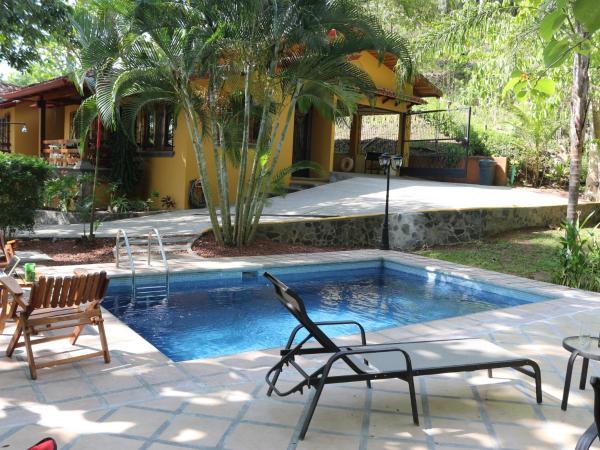 Hotel Pictures: Quinta Teca at Opera Salvaje Holiday Home, Playa Hermosa