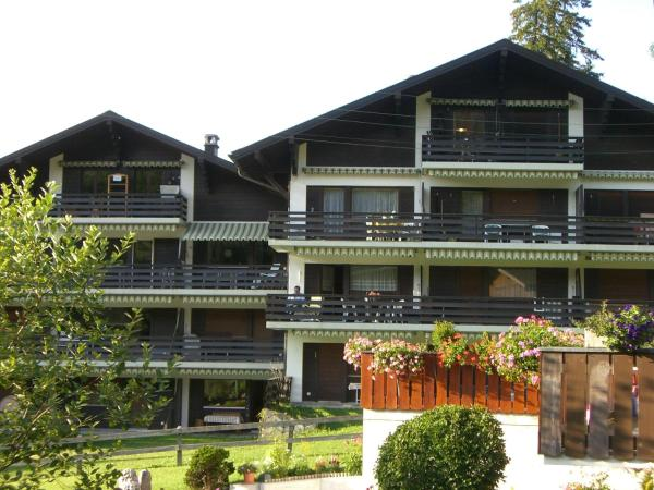 Hotel Pictures: Les Sapins, Schwarzsee