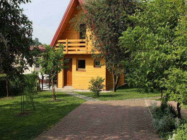 Фотографии отеля: Garden House Oasis, Hadžići