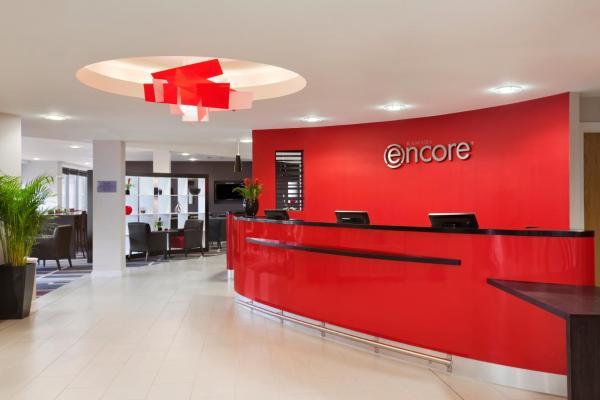 Hotel Pictures: Ramada Encore Newcastle-Gateshead, Newcastle upon Tyne
